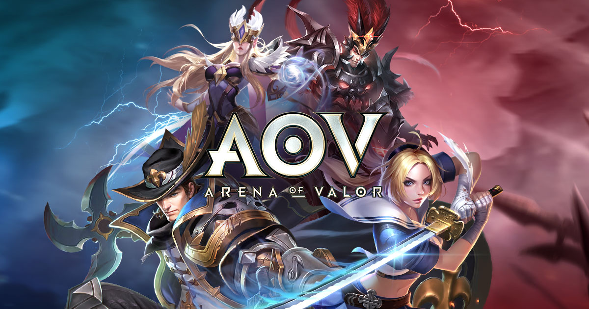 Garena Aov Tournament Beastapac