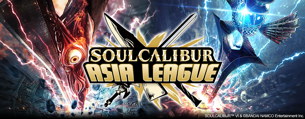 Image result for soulcalibur asia league